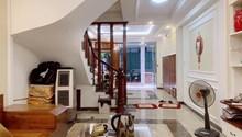Nhà Long Biên, ô tô đỗ cửa, 70m, 4 tầng, MT 5.2m, giá HOT 5.6 tỷ