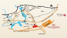 Định Cư Anh Bán 50 Lô KDC An Thuận – Long Thành – Đường N6 – Trục 32m Giá Rẻ