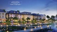 Căn mặt hồ cuối cùng Boutique Sun Hạ Long, khách sạn mini vị trí đẹp nhất