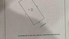 Bán nhà ngõ 82 phố Yên Lãng, sổ vuông vắn: 36m x 4T, giá 3.6 tỷ