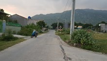 Sự thật chẳng ai biết về Dự án Đất nền Sổ đỏ KDC Cầu Quằn - Ninh Thuận