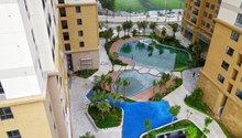Bán căn 3 ngủ rộng 93m2 ở D' Capital Trần Duy Hưng, tầng 26 căn góc view thoáng, giá 3.9 tỷ