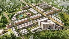 Những lý do để mua nhà phố Takara Residence