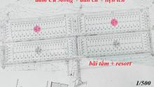 Chính chủ cần bán nhanh 3 lô đất du lịch cực hiếm ven biển  Hoà Lợi, Sông Cầu, Phú Yên