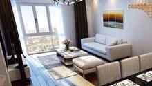 Bán căn hộ chung cư chính chủ số 18A Phạm Hùng, 23 triệu/m2 đã có VAT
