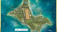 Chỉ 8tr/m2 - Mở bán siêu dự án đất nền Phú Yên 3 mặt biển, KDC Hòa Lợi Sông Cầu