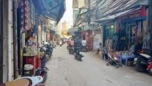 Bán nhà mặt chợ Gia Lâm 366 Ngọc Lâm, Siêu Siêu Kinh doanh