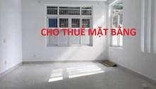 Cho thuê mặt bằng 300m2 mặt đường Trần Thái Tông