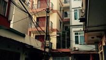 Nhà 36m2 tại ngõ 67 Thái Thịnh giá chỉ hơn 3 tỷ