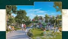 khu đô thịị mới Cẩm Văn An Nhơn, hàng ngàn cơ hội làm giàu