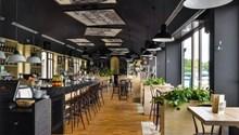Cho thuê Shop - cửa hàng 60 m2 Vinhomes Ocean Park Gia Lâm 28 tr/tháng
