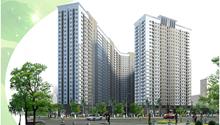 Chính chủ cần bán gấp căn hộ 62m2 tại Xuân Mai Complex