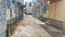 Xoay vốn kinh doanh bán gấp nhà Nguyễn Xí 52m2 chỉ 4,3 tỷ