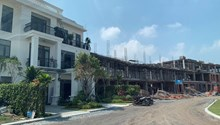 khu dân cư compound ngay cạnh đại đô thị Vingroup Đức Hòa
