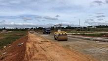 Đón đầu Bất động sản Pleiku với đất Biệt Thư Hồ Ia Ring chỉ 440 triệu