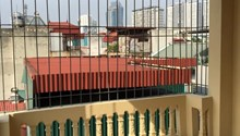 Bán nhà cách oto 20m, ngõ trước nhà 3m phố Xuân Thủy, dt 38m, mt 3.8m, giá 4.2 tỷ