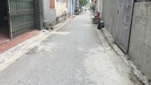 Chính Chủ cần bán mảnh đất View hồ cực đẹp tại Phúc Lợi – Long Biên – Hà Nội
