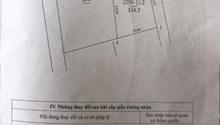 Chính chủ bán nhanh mảnh đất  35m2 cực đẹp giá rẻ, tại Phúc Lợi