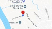 3844 m2 đất giàu tiềm năng, mặt tiền Đường Bình Nhâm 83, Phường Bình Nhâm, Thành phố Thuận An, Bình Dương