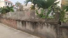 Hot!! Bán đất 38m2 Tây Mỗ giá rẻ 31tr/m2, mặt tiền rộng, gần đường ô tô và trường học