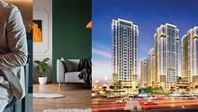 Điểm son dự án căn hộ chung cư Biên Hoà Universe Complex Đồng Nai