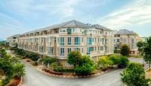 Cần bán nhà liền kề, biệt thự KĐT Xuân Phương Viglacera, 74.3m2, giá 4.8 tỷ, Tây Nam.