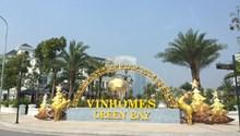 Cần bán gấp căn hộ 70m2 Vinhomes GreenBay, FULL nội thất, nhà mới 100%, giá 3 tỷ có thương lượng