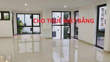 Cho thuê GẤP mặt bằng diện tích lớn, trung tâm Hà Nội 5 tầng