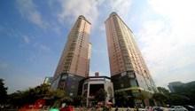 Bán 1080m2 sàn văn phòng Trần Đăng Ninh, dự án Hancorp
