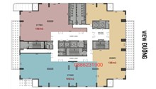 HOT cho thuê sàn Thương mại toà chung cư N03T7 Ngoại giao đoàn