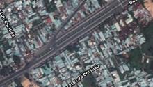 Bán đất mặt tiền 58 Nguyễn Gia Thiều, giáp khu tái đc A3, phường 12, thành phố Vũng Tàu