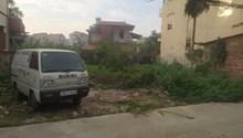 Bán 45M2 đất Miêu Nha, Tây Mỗ ô tô vào đất, nở hậu, gần chợ, trường học
