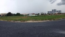Cần bán nền đất 80m2 tại khu Trương Đình Hội 3 - phường 16, quận 8 , TP.HCM