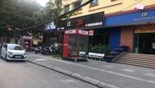 Bán căn hộ chung cư I9 Vinaconex Thanh Xuân Bắc