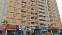 Bán căn hộ chung cư CT6 Văn Khê, Hà Đông, giá 12,5tr/m2