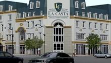 Bán nhà liền kề 88m2 dự án La Casta -Văn Phú, CĐT Hàn Quốc