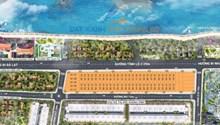Mở bán đất nền Khu đô thị mới TT Khánh Vĩnh, Biệt thự Ven sông cao cấp chỉ 678 Triệu/nền