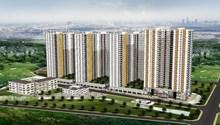 Mở bán nhà phố dự án NBB Garden 3, quận 8, 5x18m,1 trệt 3 lầu, giá 8,8 tỷ