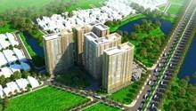 Mở bán Shophouse mặt tiền Võ văn Kiệt, dự án Diamond Riverside quận 8, giá 28 triệu/m2