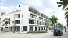 Bán  biệt thự CEO Sunny Garden City, diện tích 240 m2, giá 5,6 tỷ