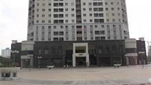 Bán căn hộ chung cư tòa 34T Hoàng Đạo Thúy, 129m2