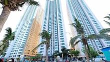Chung cư OCT1A Mường Thanh Viễn Triều, 1,55 tỷ căn hộ 70m2, nội thất xịn