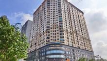Bán căn hộ cao cấp Tây Hà Tower, Tố Hữu, Trung Văn (3 tỷ, 119 m2)