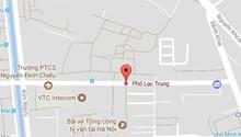Chính chủ cần cho thuê nguyên căn nhà 4 tầng, mặt phố Lạc Trung, quận Hai Bà Trưng