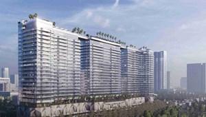 Các dự án Bất động sản Sunshine Group năm 2020 tại TP.HCM