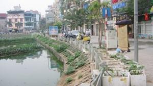 Bán nhà 8 tầng, mặt tiền 7m, tại mặt đường Yên Hoa