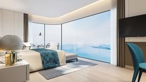 Bán căn hộ chung cư tại Quy Nhơn giá rẻ thuộc căn hộ thương mại dịch vụ luxury I Tower Quy Nhơn