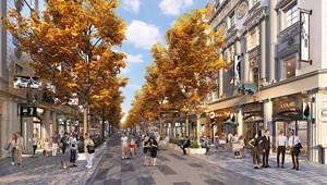 Cơ hội cuối cùng nhận chiết khấu 600 triệu của Shophouse Europe Sun Hạ Long