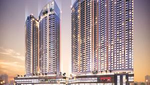 Căn hộ chung cư cao cấp I-Tower Quy Nhơn mở bán đợt 1giá 36tr/m2 (đã có VAT)