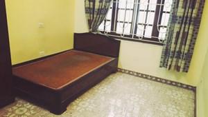 Cần cho thuê phòng ngủ khép kín